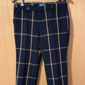 Old Navy Harper trousers